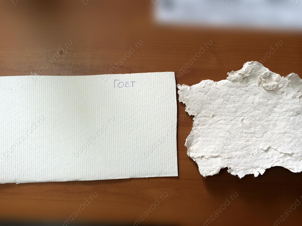 Бумага это какое вещество